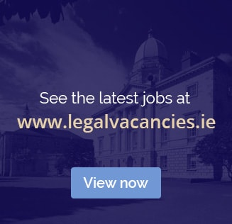 Legal Vacancies